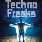 Techno Freaks Morgane Caussarieu couverture