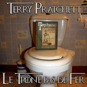 Le monde merveilleux du caca Terry Pratchett L'Atalante
