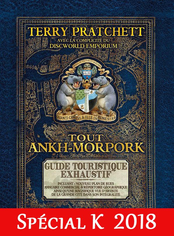 Ankh Morpork Spécial K 2018