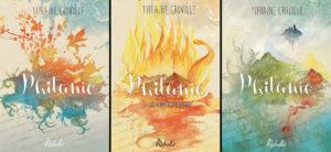 Tiphaine Croville Phitanie