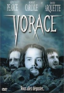 Vorace Antonia Bird DVD
