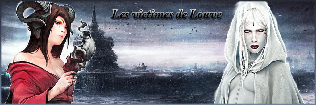 Blog Les victimes de Louve