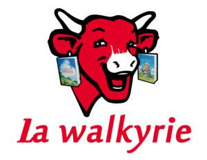 Walkyrie Vache qui rit