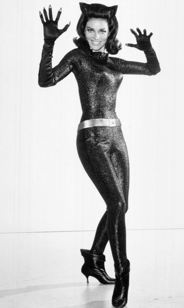 Lee Meriwether Catwoman Batman