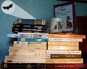 Abbeville bourse aux livres salon littérature jeunesse