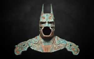 Camazotz Batman maya
