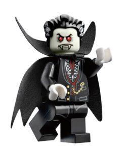 Dracula Lego Vlad Tepes empaleur