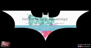 Festival du livre romantique FLR Dunkerque salon du livre romance