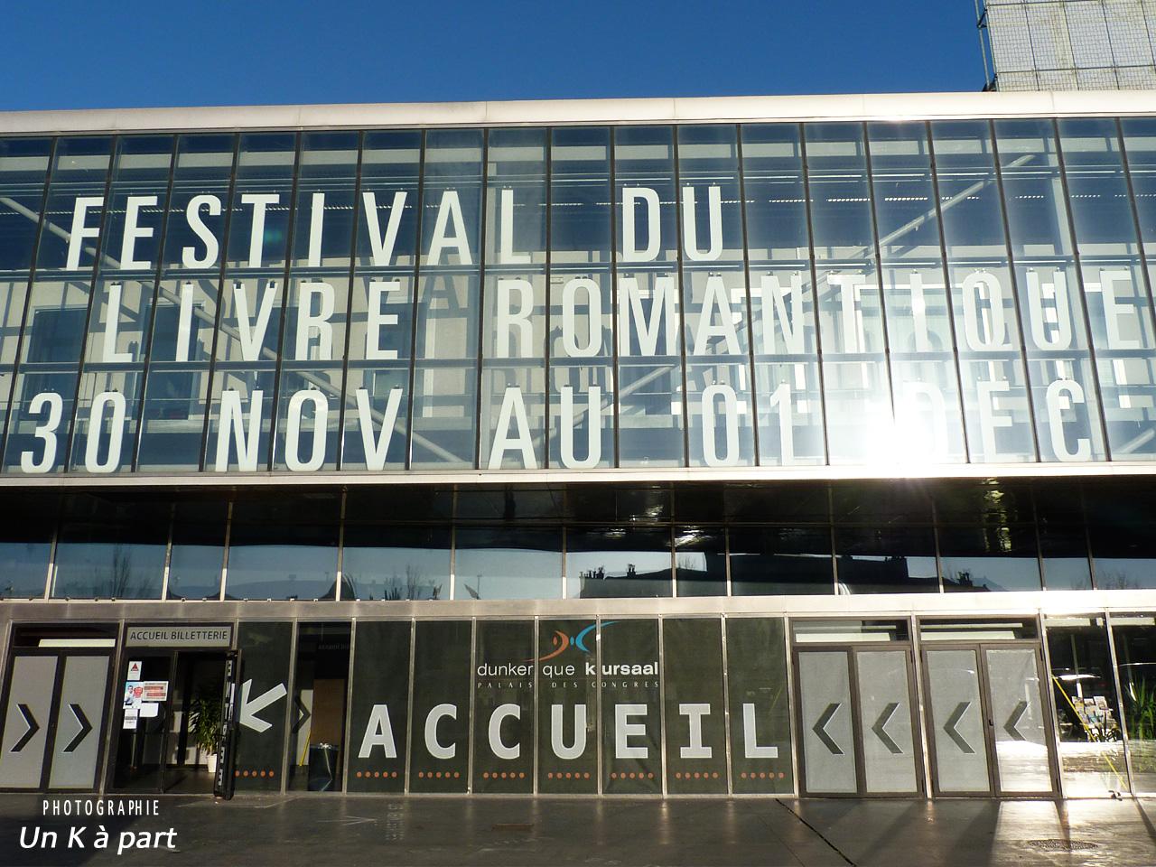 FLR 2019 Dunkerque Kursaal palais des congrès