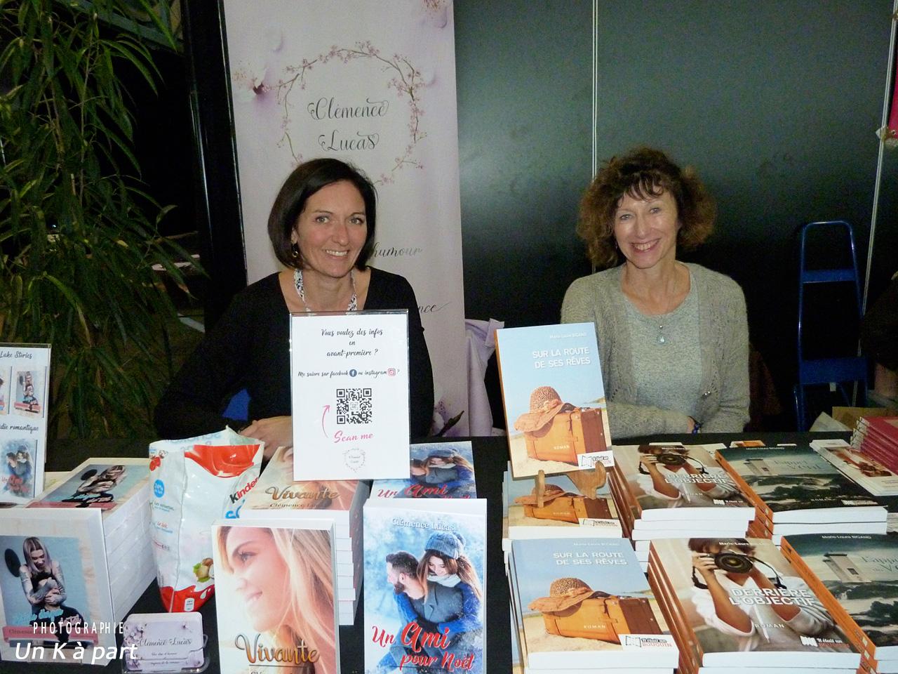FLR 2019 Clémence Lucas Marie-Laure Bigand