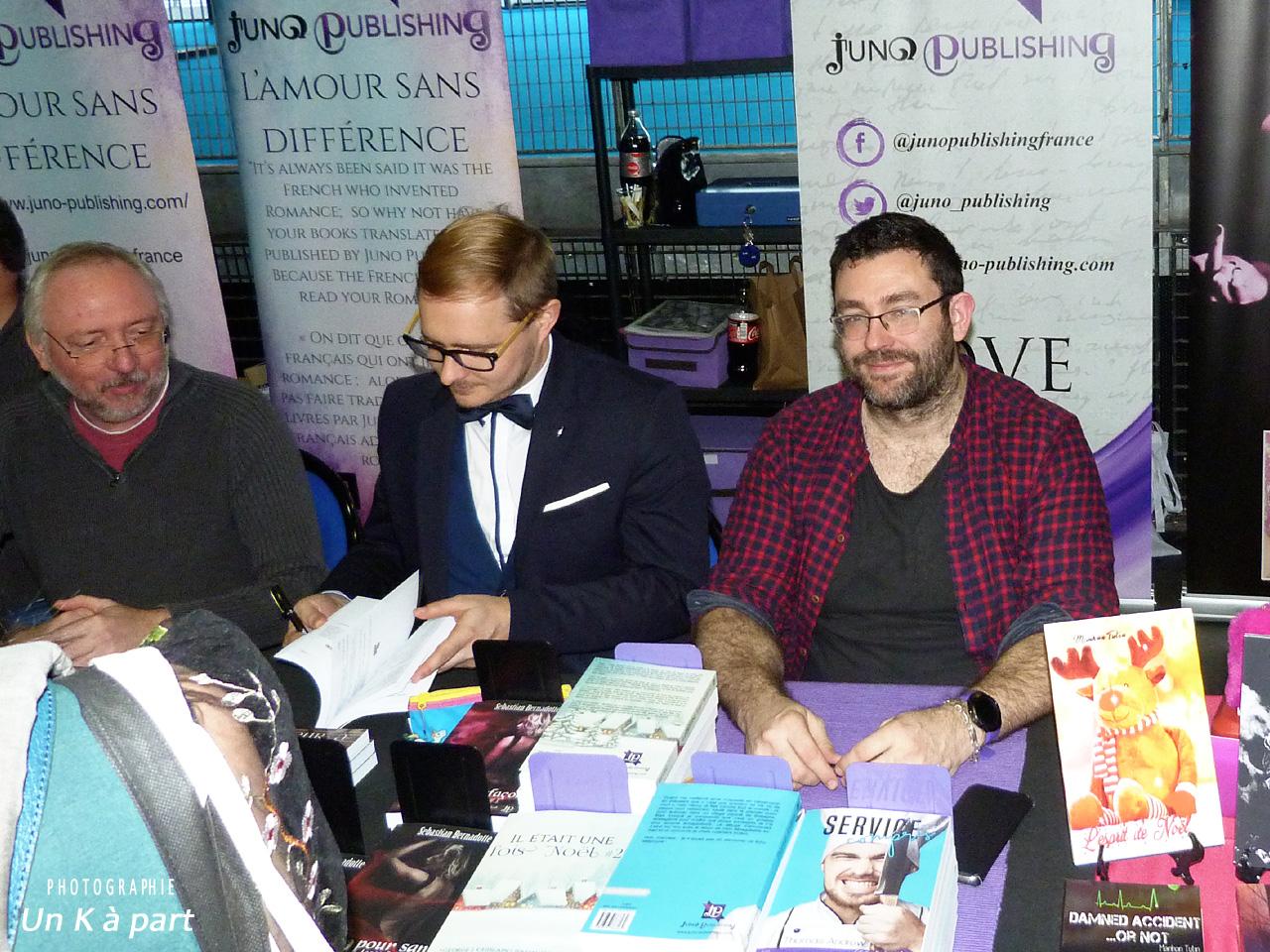 FLR 2019 Juno Publishing