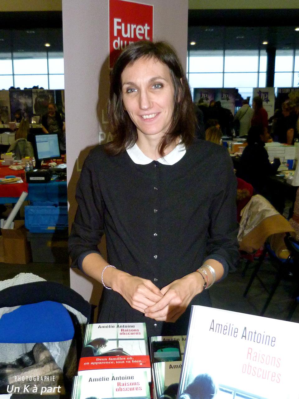 FLR 2019 Amélie Antoine