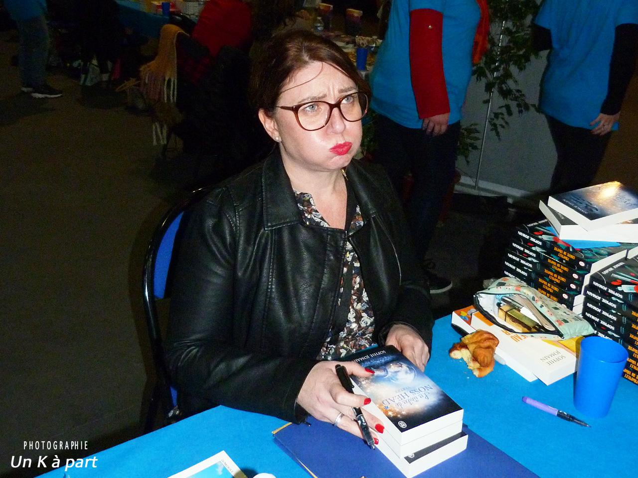 FLR Dunkerque Sophie Jomain