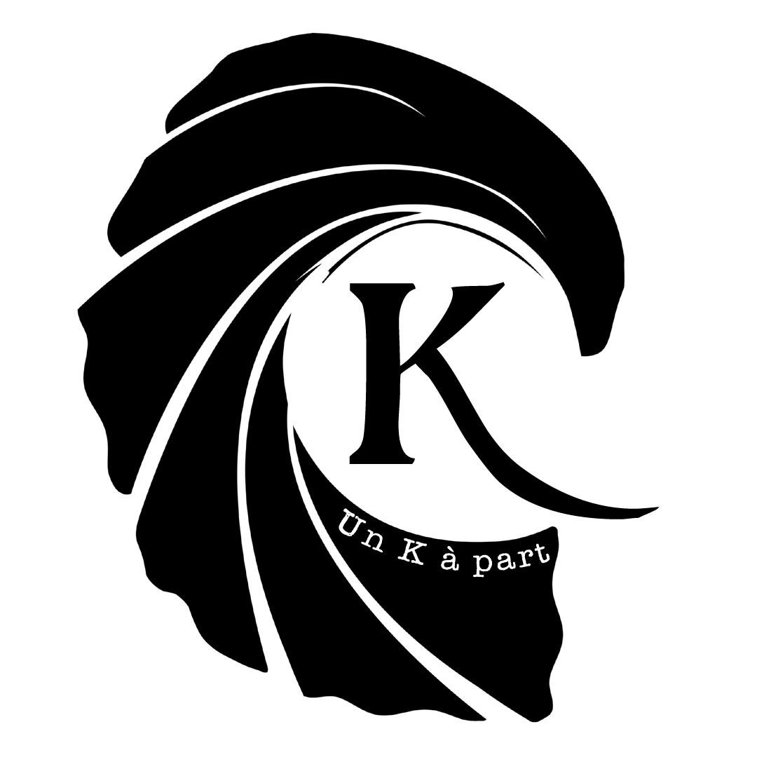 écriture chronique litteraire blog Un K a part unkapart