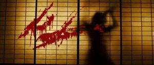 Ninja Assassin effets spéciaux pourris