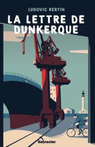 La lettre de Dunkerque réédition Sabrocler