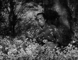 Miyaguchi Seiji samourai
