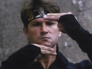 Stuart Smith ninja