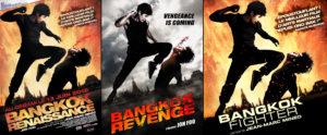Bangkok Fighter Renaissance Revenge