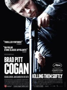 Affiche film Cogan La mort en douce