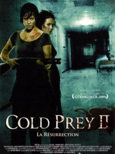 Cold Prey 2 resurrection