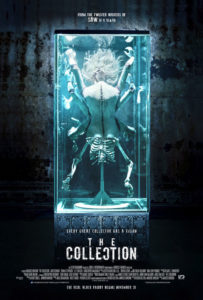 Affiche film The Collection