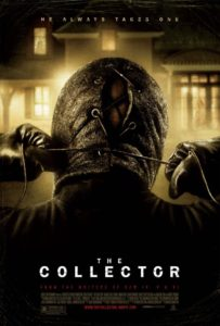 Affiche film The Collector