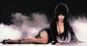 Elvira Cassandra Peterson