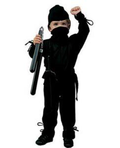 Enfant ninja