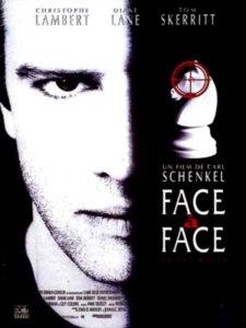 Face a face Christophe Lambert