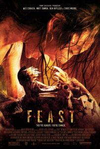 Affiche film Feast