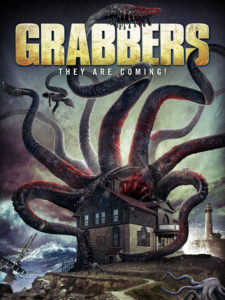 Affiche film Grabbers