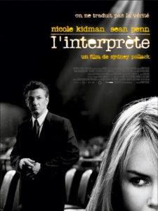 Affiche film interprète Sean Penn Nicole Kidman