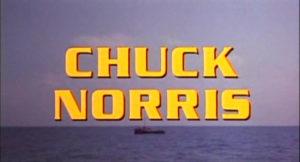 Invasion USA générique Chuck Norris