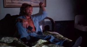 Invasion USA Chuck Norris