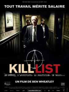 Kill List Ben Wheatley