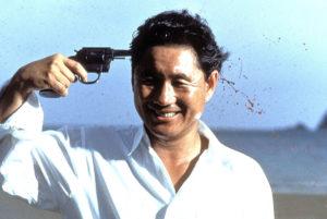 Kitano Takeshi Sonatine