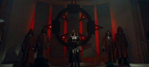 Ninja Scott Adkins Stargate