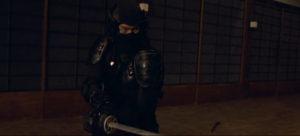 Ninja Scott Adkins Robocop