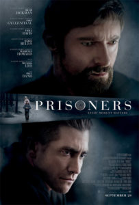 Prisoners Denis Villeneuve Hugh Jackman Jake Gyllenhaal