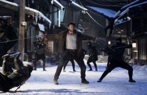 Wolverine ninja nanar
