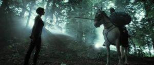 Doomsday chevalier noir
