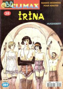Irina Hugdebert BD Climax