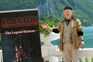Leiji Matsumoto Albator The Legend Returns