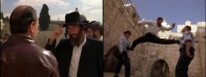 The Order Les aventures de rabbi Jean-Claude