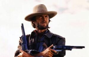 Clint Eastwood Josey Wales hors-la-loi outlaw