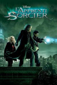 Affiche film L'apprenti Sorcier Jon Turteltaub Nicolas Cage Jay Baruchel 2010