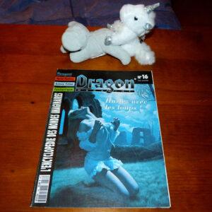Dragon Magazine 16 Hurlez avec les loups