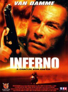 Inferno Desert Heat John G Avildsen Jean-Claude Van Damme